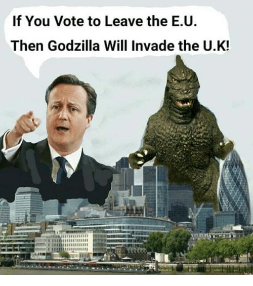 jolly godzilla meme