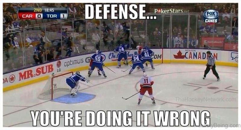 jolly hockey memes