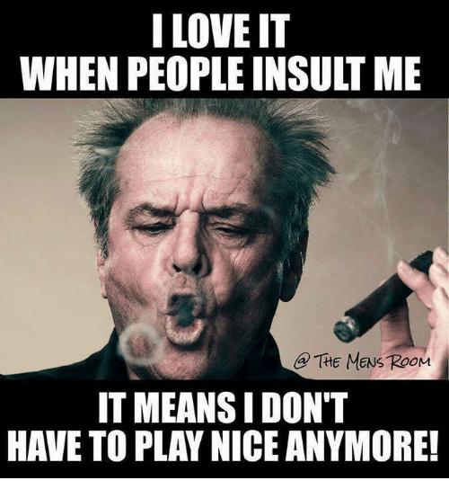 jolly insult meme