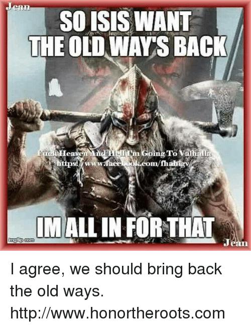 jolly isis memes