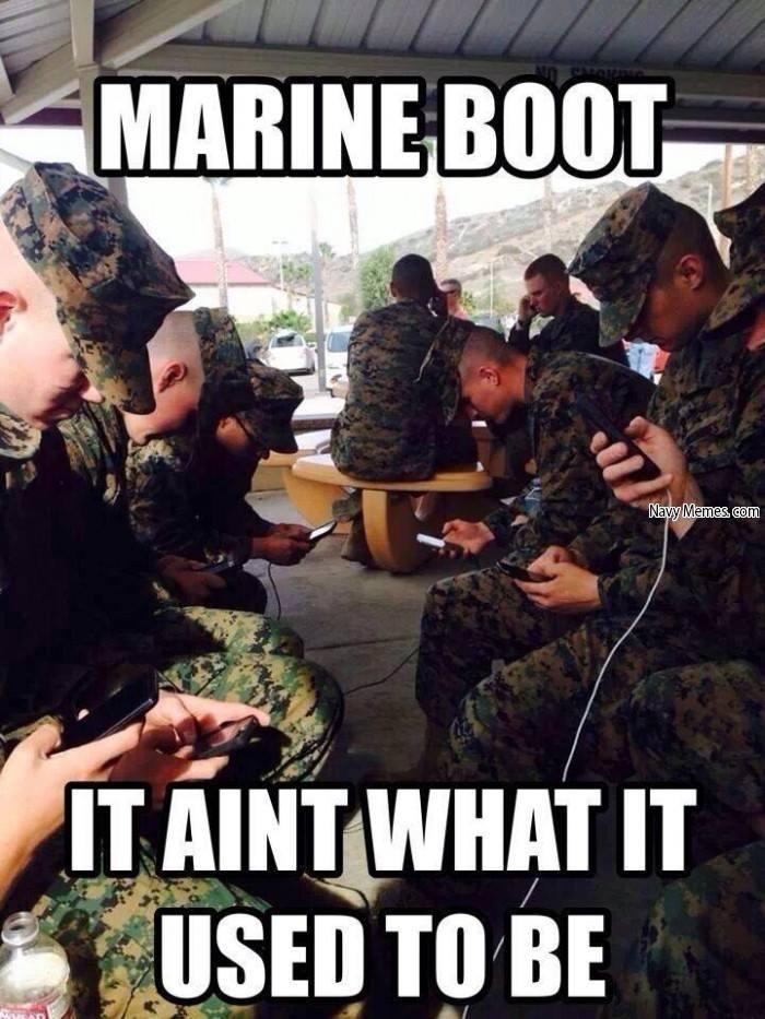 jolly marine memes
