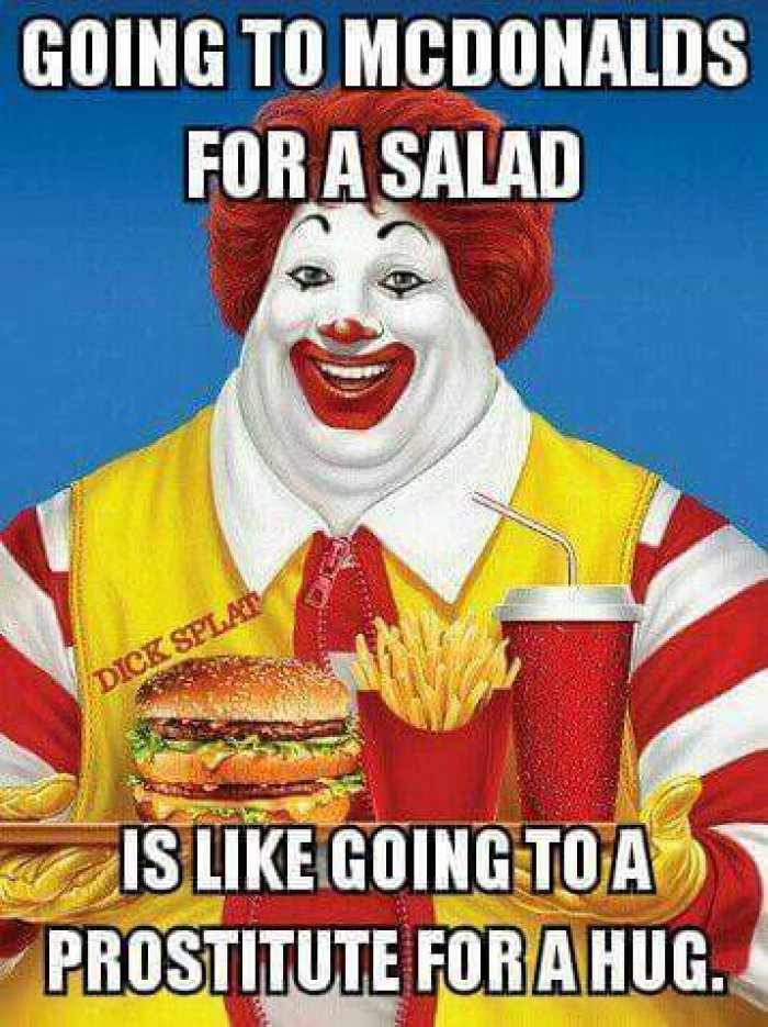 jolly mcdonalds memes
