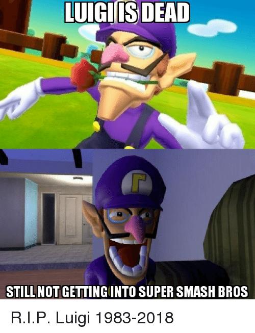 100 Smash Bros Memes Are Simply Superb Geeks On Coffee