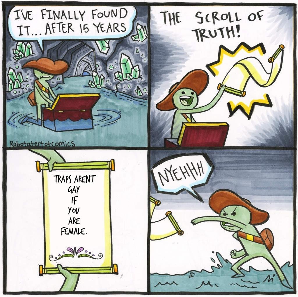 jolly trap memes