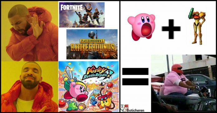 120 Kirby Memes Are About The Titular Protagonist Of The Kirby
