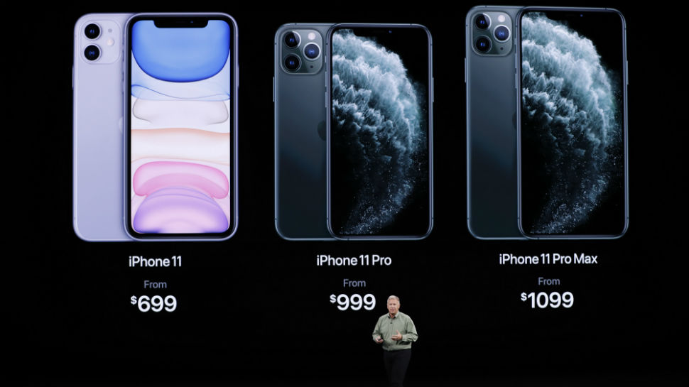 laughable Iphone 11 memes