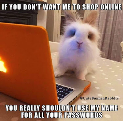 laughable bunny memes