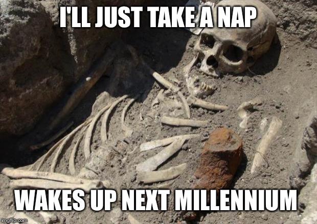 laughable death memes