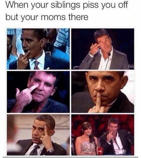 laughable family memes