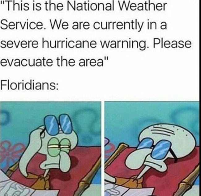 laughable florida memes