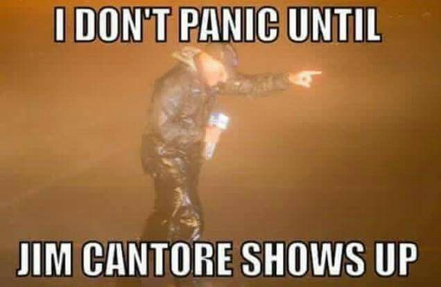 laughable jim cantore memes