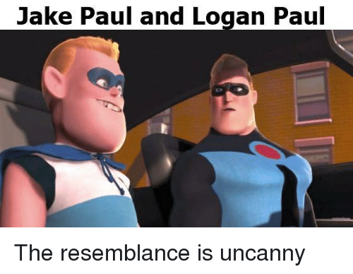 laughable logan paul memes