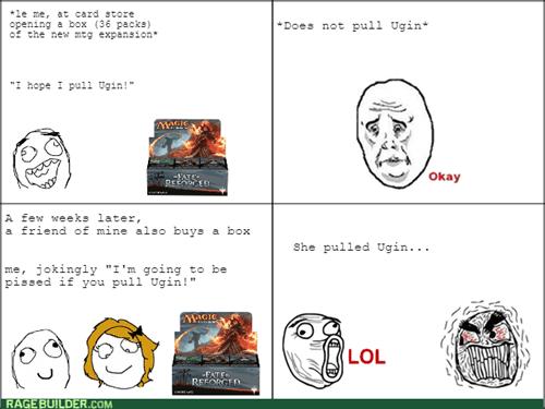 laughable mtg memes