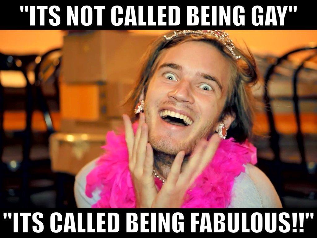 laughable pewdiepie memes