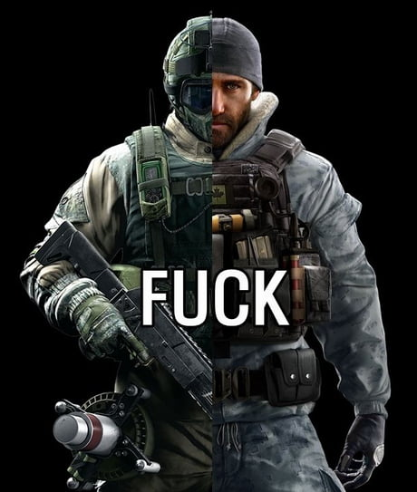 laughable rainbow six memes