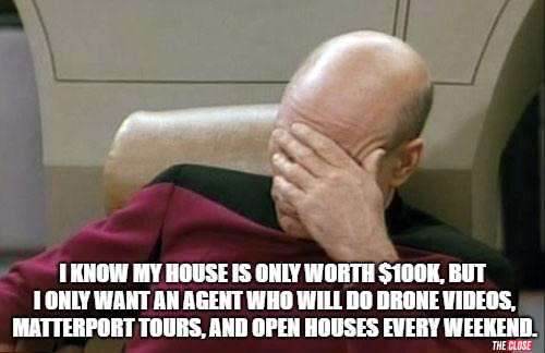laughable real estate memes