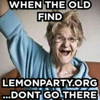 lively Lemon Party memes