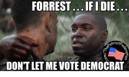 lively democrat memes