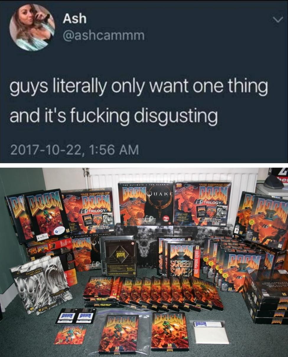 lively doom memes