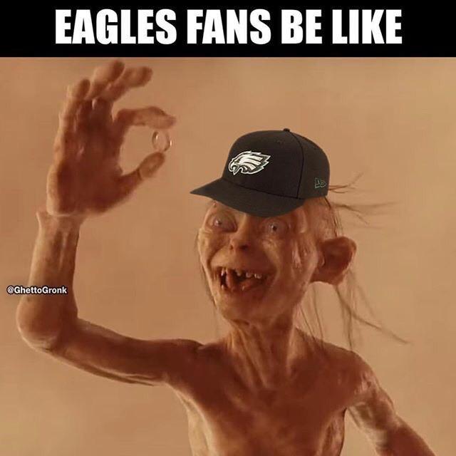 lively eagles memes
