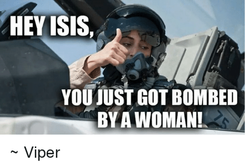lively isis memes