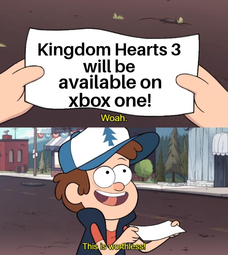 lively kingdom hearts memes
