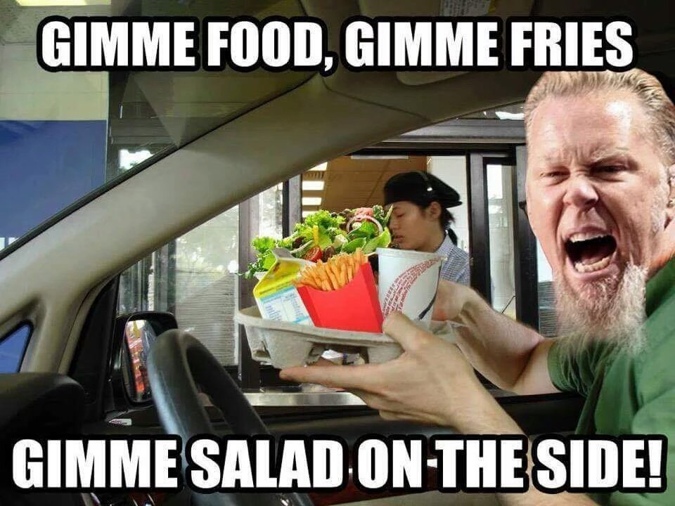 lively mcdonalds memes