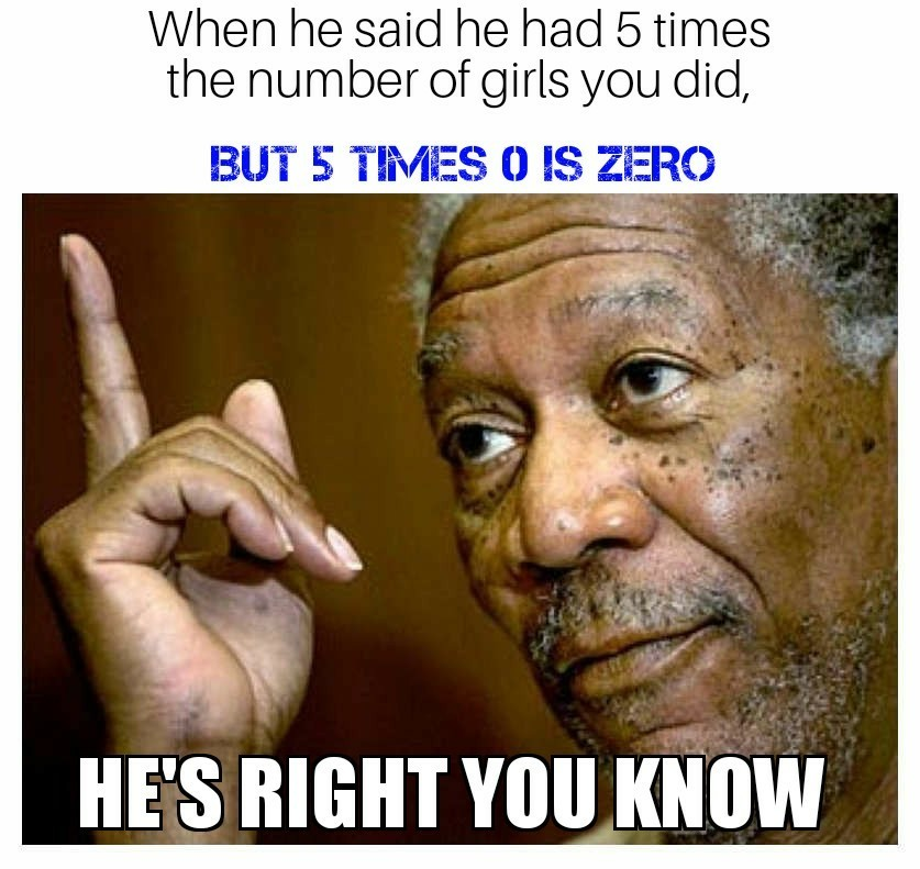 lively morgan freeman memes