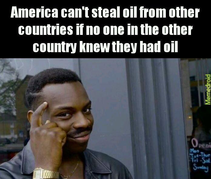 lively oil meme