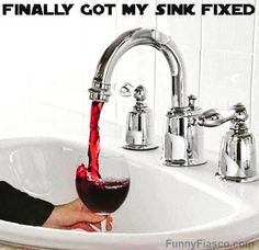 lively wine meme