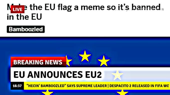 lovely eu memes