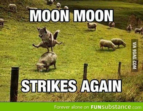 rib tickling Moon Moon memes