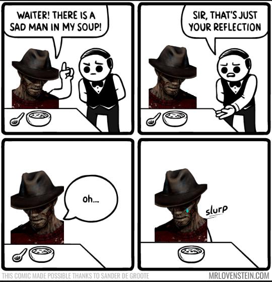 rib-tickling dead by daylight memes