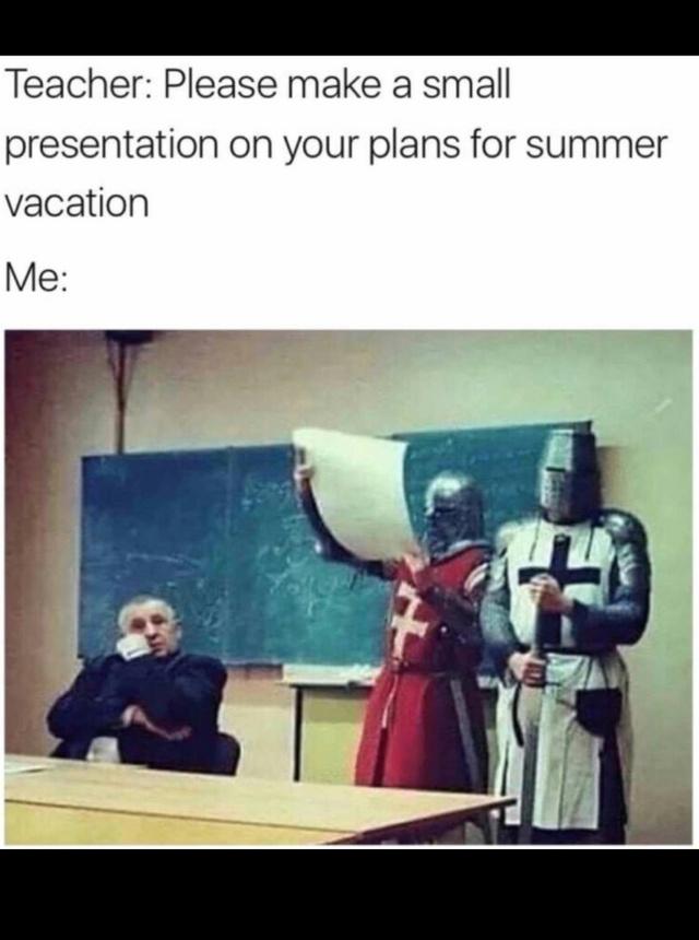 rib-tickling deus vult memes