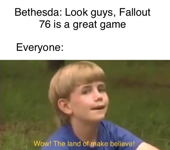 rib tickling fallout 76 memes