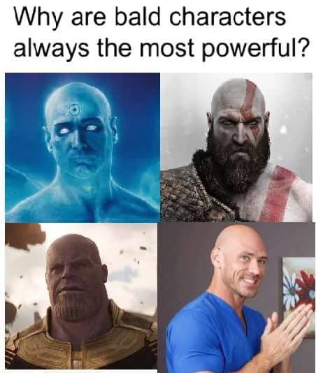 rib tickling god of war memes