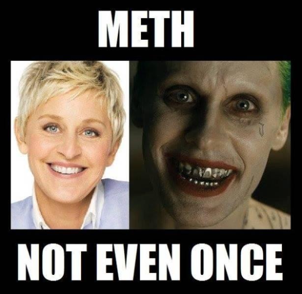 rib tickling meth memes