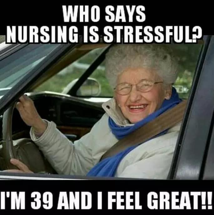 rib tickling nursing memes