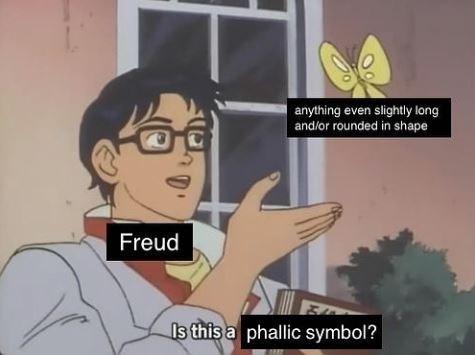 rib-tickling psychology memes