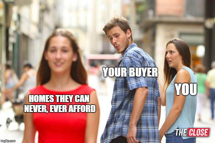 rib-tickling real estate memes