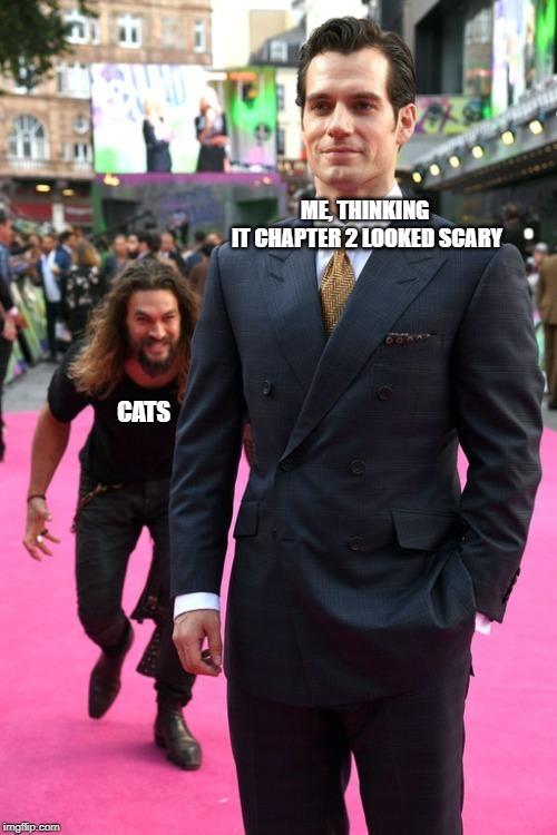 rib tickling scary memes