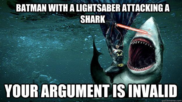 rib-tickling shark meme