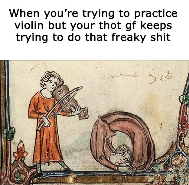 rib-tickling thot memes