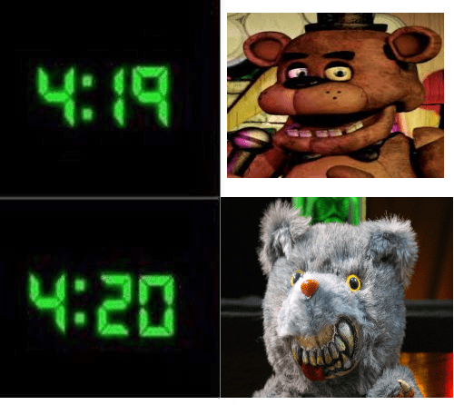 sparkling 420 memes