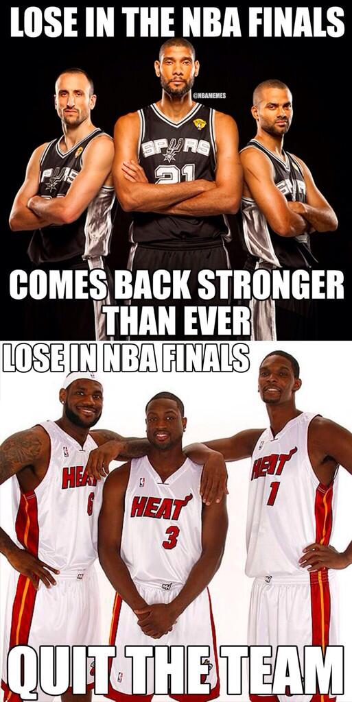 sparkling basketball memes