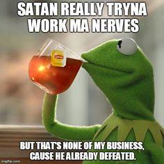sparkling church memes