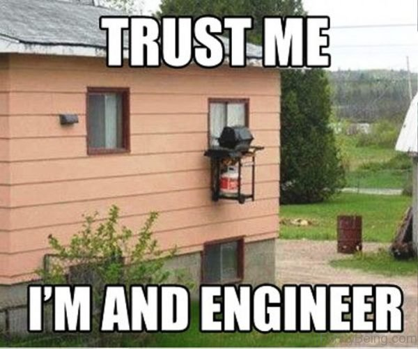 sparkling engineering memes