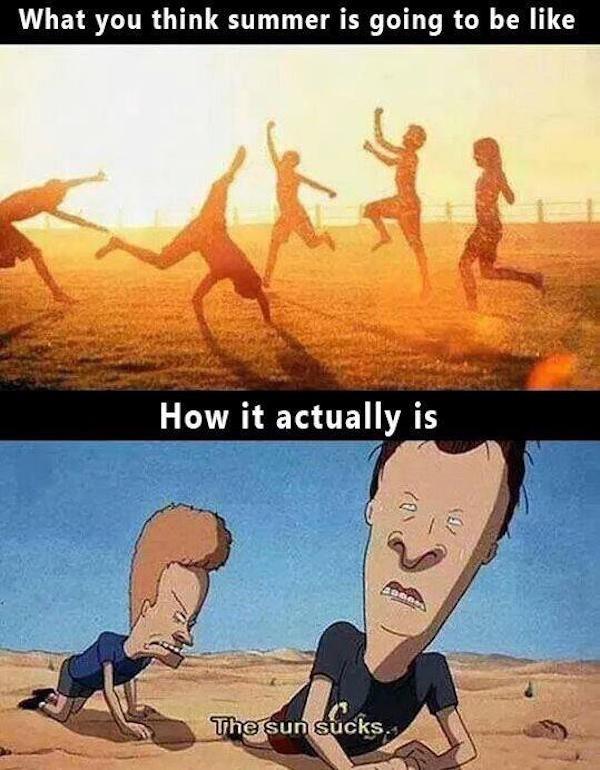 sparkling hot memes