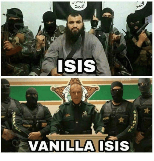 sparkling isis memes
