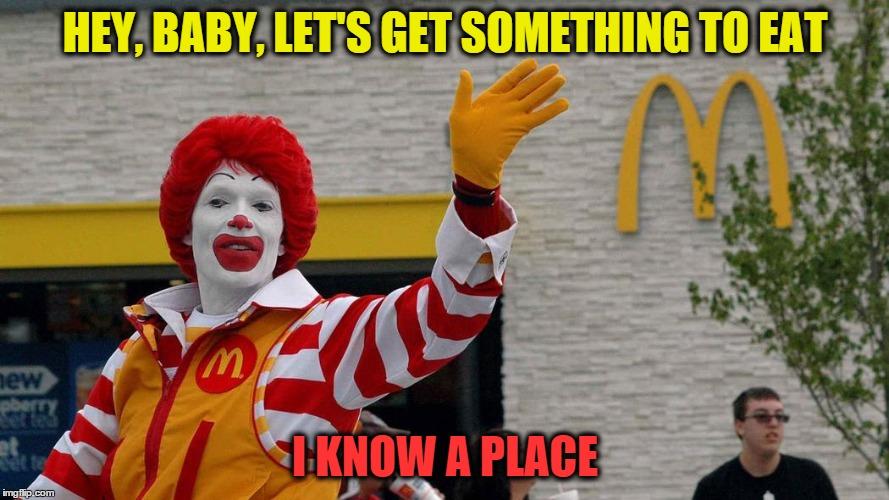sparkling mcdonalds memes